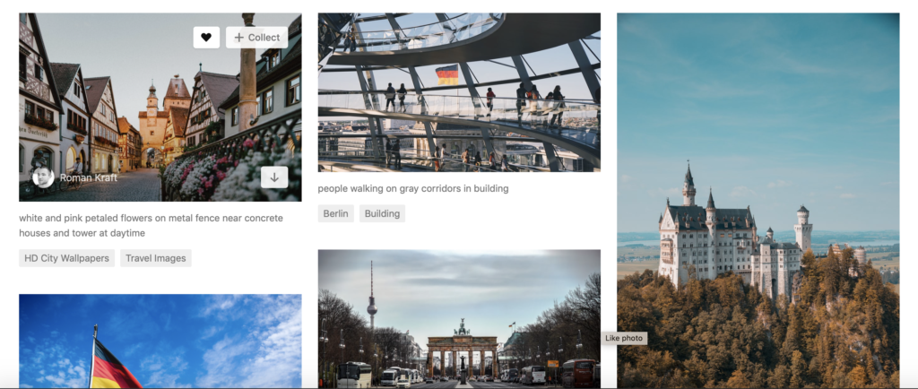 Beste Einkaufsmöglichkeiten in Deutschland