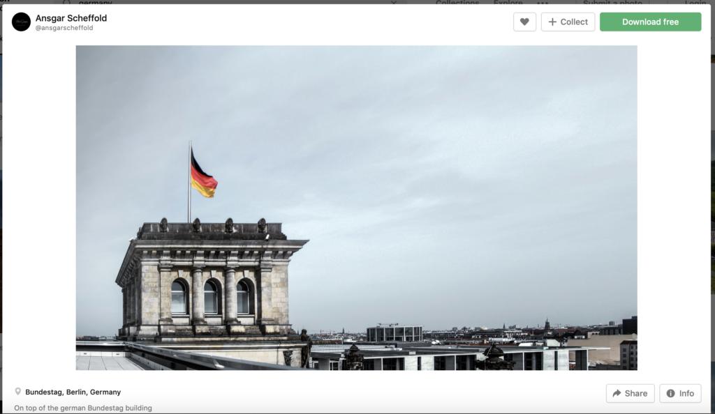Top-Händler in Deutschland